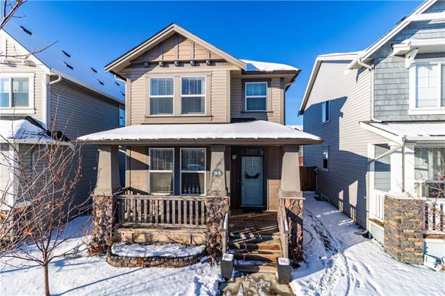 95 Williamstown Landing NW, Airdrie, AB T4B 0S2 (#C4274947) :: Virtu Real Estate