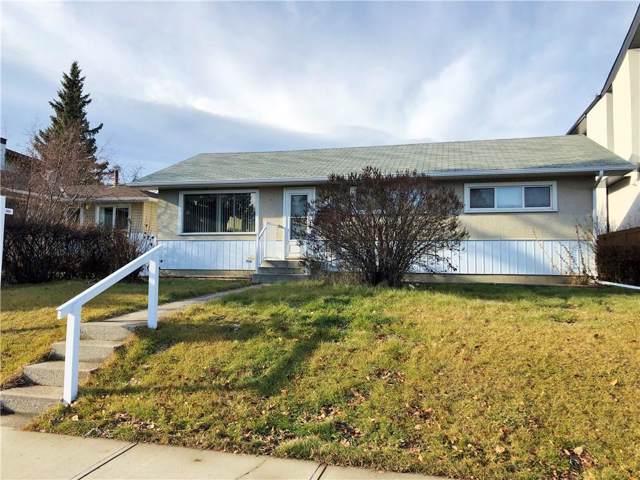 1411 44 Street SW, Calgary, AB T3C 2A7 (#C4274960) :: Redline Real Estate Group Inc