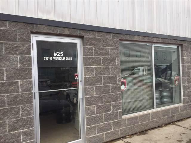 235105 Wrangler Drive SE #25, Rural Rocky View County, AB T1X 0K3 (#C4274976) :: Virtu Real Estate