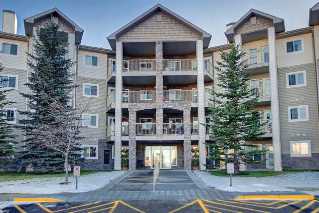 5000 Somervale Court SW #418, Calgary, AB T2Y 4M1 (#C4274991) :: Virtu Real Estate
