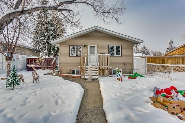 2439 43 Street SE, Calgary, AB T2B 1H6 (#C4275008) :: Calgary Homefinders