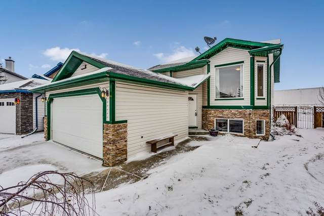 207 Silver Springs Way NW, Airdrie, AB T4B 2Y3 (#C4275018) :: Virtu Real Estate
