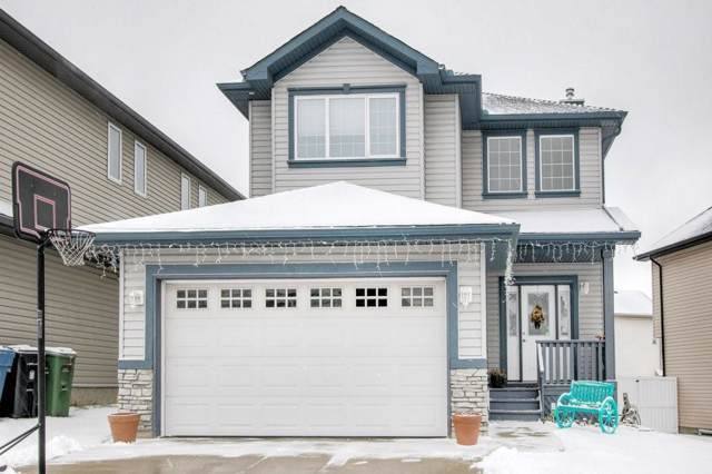 175 Citadel Estates Heights NW, Calgary, AB T3G 5E5 (#C4275028) :: Virtu Real Estate
