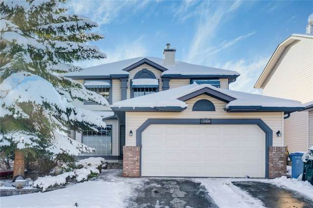 9200 Scurfield Drive NW, Calgary, AB T3L 1Z5 (#C4275032) :: Virtu Real Estate