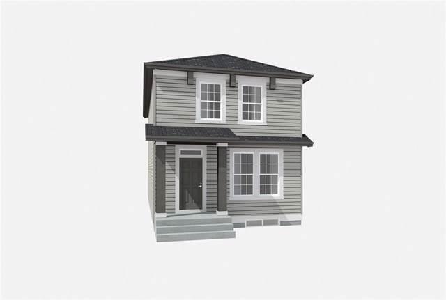 143 Cornerbrook Gate NE, Calgary, AB T3N 1L6 (#C4275057) :: Virtu Real Estate
