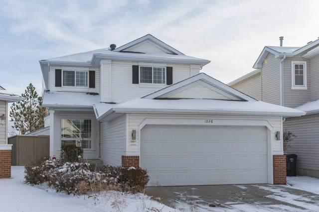 1036 Sierra Morena Court SW, Calgary, AB T3H 3N2 (#C4275061) :: Redline Real Estate Group Inc