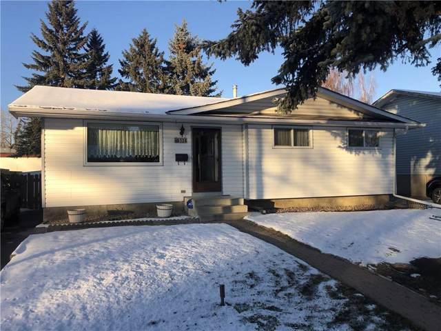 324 Lynnview Way SE, Calgary, AB T2C 1V7 (#C4275070) :: Redline Real Estate Group Inc