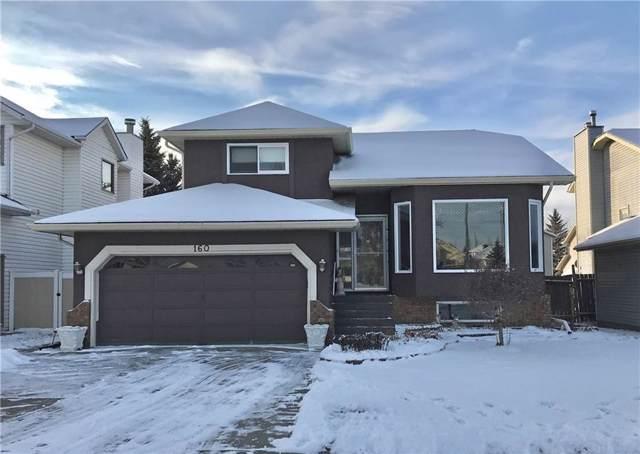 160 Harvest Wood Way NE, Calgary, AB T3K 3X6 (#C4275076) :: Redline Real Estate Group Inc