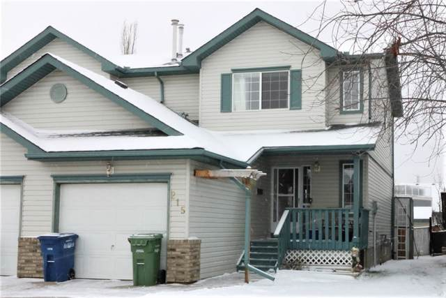 215 Willowbrook Close NW, Airdrie, AB T4B 2J6 (#C4275078) :: Redline Real Estate Group Inc