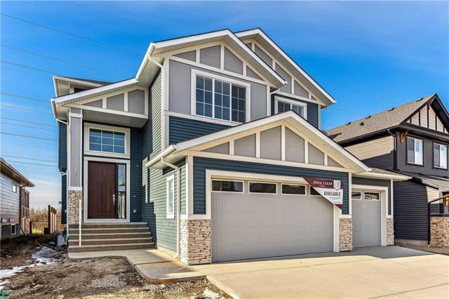184 Aspenmere Way, Chestermere, AB T1X 0Y2 (#C4275087) :: Virtu Real Estate