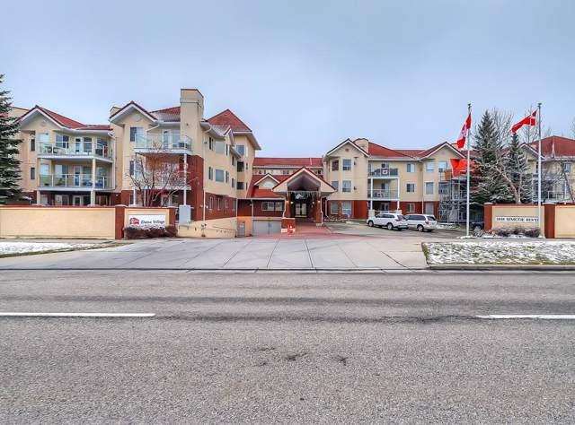 1818 Simcoe Boulevard SW #3134, Calgary, AB T3H 3L9 (#C4275102) :: Redline Real Estate Group Inc