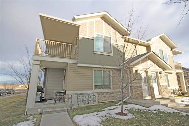 250 Sage Valley Road NW #1408, Calgary, AB T3R 0R6 (#C4275103) :: The Cliff Stevenson Group