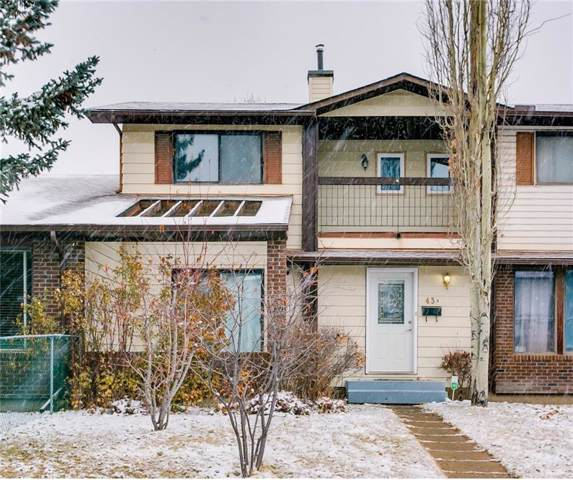 43B Cedarwood Rise SW, Calgary, AB T2W 3H8 (#C4275105) :: Redline Real Estate Group Inc