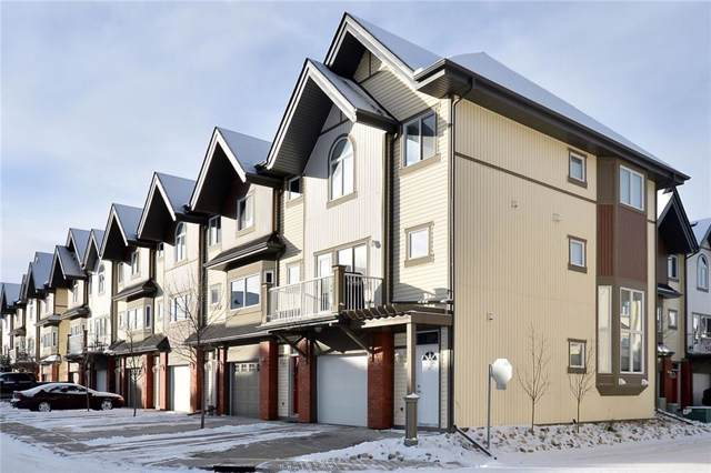 1509 Wentworth Villa(S) SW, Calgary, AB T3H 0K7 (#C4275110) :: Virtu Real Estate