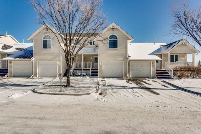 567 Edmonton Trail NE #2, Airdrie, AB T4B 2L4 (#C4275121) :: Virtu Real Estate