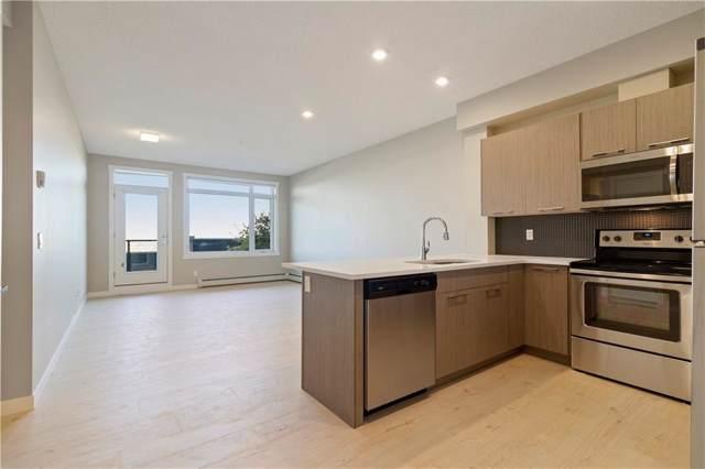 214 Sherwood Square NW #111, Calgary, AB T3R 1T6 (#C4275136) :: Virtu Real Estate