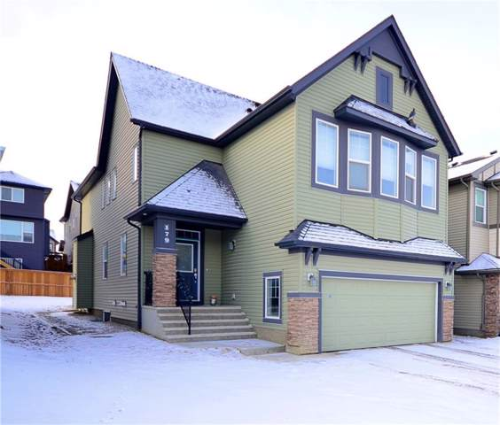 179 Sherview Heights NW, Calgary, AB T3R 0Y8 (#C4275159) :: Redline Real Estate Group Inc