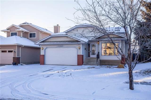 11183 Harvest Hills Gate NE, Calgary, AB T3K 3X2 (#C4275184) :: Redline Real Estate Group Inc