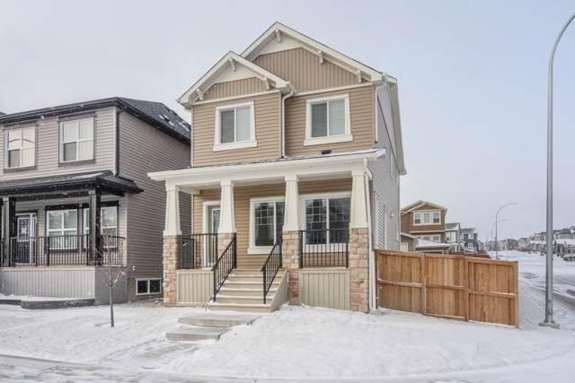 44 Evanscrest Way NW, Calgary, AB T3P 0P9 (#C4275196) :: Virtu Real Estate