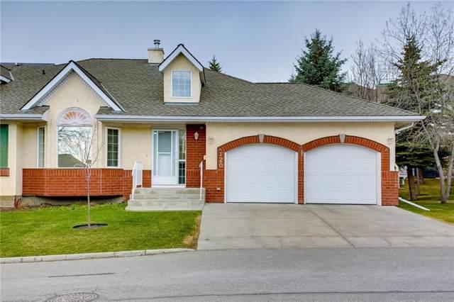 120 Sienna Park Green SW, Calgary, AB T3H 3N7 (#C4275206) :: Redline Real Estate Group Inc
