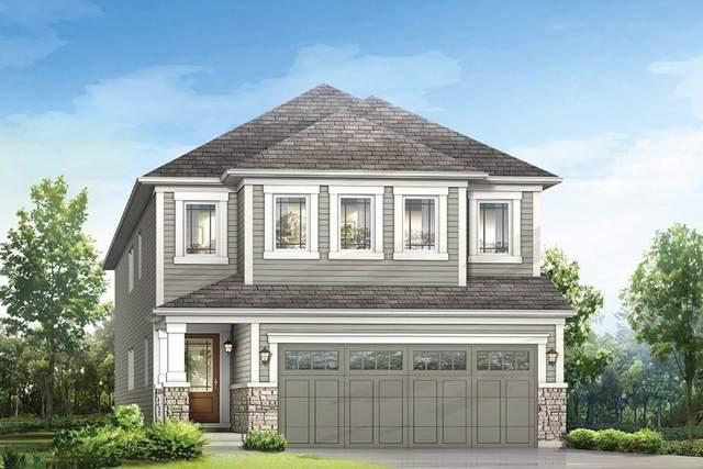 65 Carrington Circle NW, Calgary, AB T3P 0Y8 (#C4275207) :: Redline Real Estate Group Inc