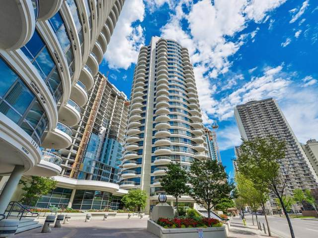 1078 6 Avenue SW #802, Calgary, AB T2P 5N6 (#C4275218) :: Virtu Real Estate