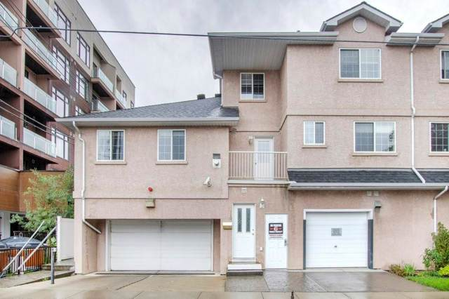 110 13 Avenue NE, Calgary, AB T2E 8W8 (#C4275230) :: Virtu Real Estate