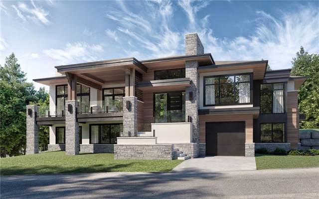 40 Spring Valley Lane SW, Calgary, AB T3H 4V2 (#C4275240) :: Calgary Homefinders