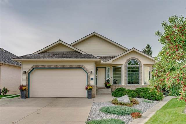 136 Sierra Morena Circle SW, Calgary, AB T3H 2W9 (#C4275244) :: Redline Real Estate Group Inc