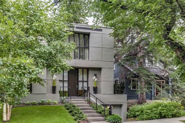 1333 Montreal Avenue SW, Calgary, AB  (#C4275254) :: Virtu Real Estate