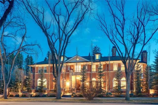 1339 Frontenac Avenue SW, Calgary, AB T2T 1C1 (#C4275255) :: Virtu Real Estate