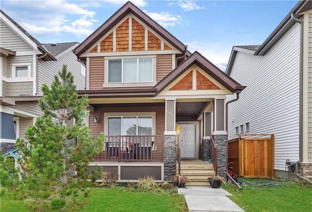 199 Copperpond Street SE, Calgary, AB T2Z 5B5 (#C4275271) :: Virtu Real Estate