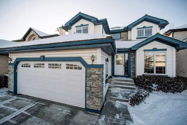7 Valley Ponds Way NW, Calgary, AB T3B 5T4 (#C4275276) :: Calgary Homefinders