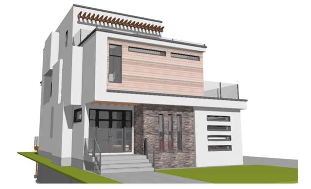 1312 3 Street NW, Calgary, AB T2M 2X6 (#C4275298) :: Redline Real Estate Group Inc