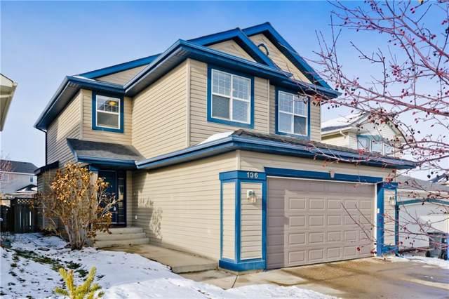 136 Citadel Meadow Bay NW, Calgary, AB T3G 4Z5 (#C4275300) :: Virtu Real Estate