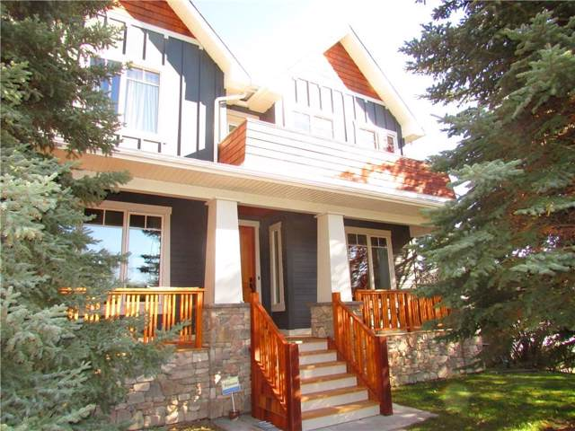 2108 Chicoutimi Drive NW, Calgary, AB T2L 0V7 (#C4275302) :: Redline Real Estate Group Inc