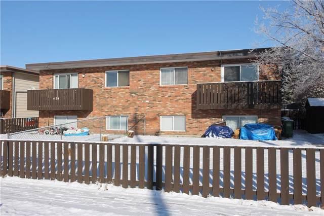 624 First Street E #1, Cochrane, AB T4C 1C2 (#C4275304) :: Virtu Real Estate