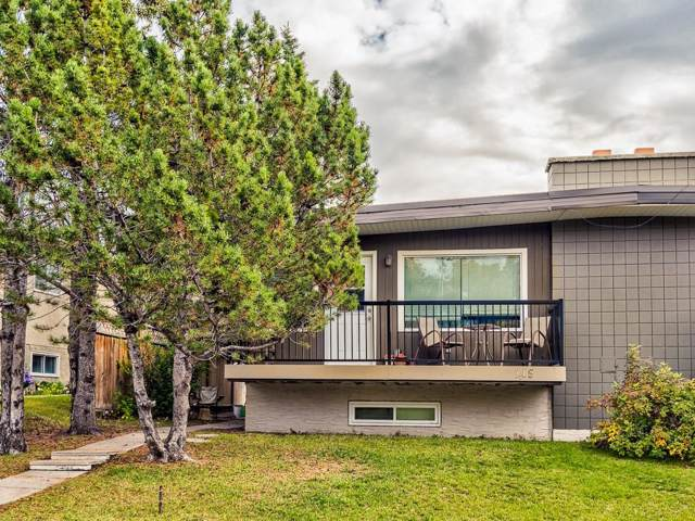 145 Huntham Road NE, Calgary, AB T2K 4G2 (#C4275307) :: Virtu Real Estate