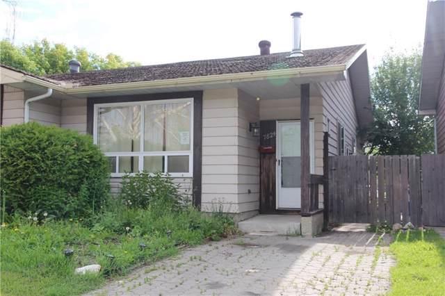7824 20A Street SE, Calgary, AB T2C 1Y5 (#C4275312) :: Redline Real Estate Group Inc