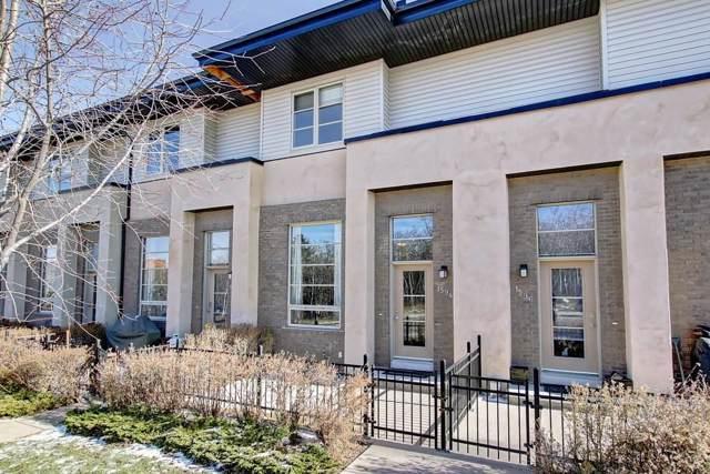 1594 93 Street SW, Calgary, AB T3H 0P3 (#C4275324) :: Redline Real Estate Group Inc
