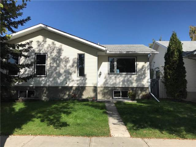 1512 9 Avenue SE, High River, AB T1V 1L7 (#C4275332) :: Calgary Homefinders