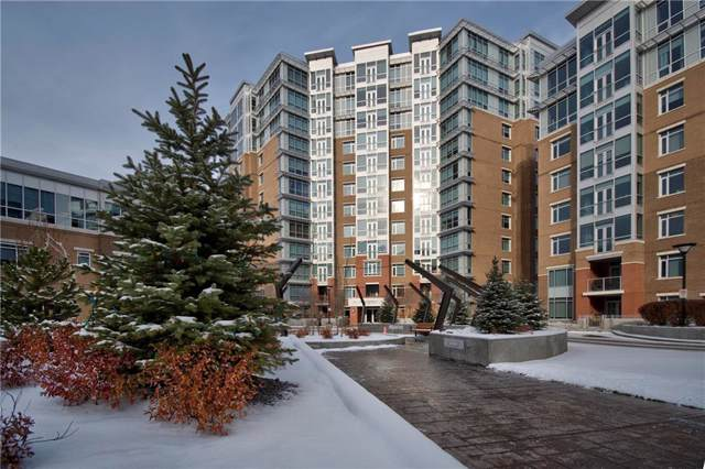16 Varsity Estates Circle NW #508, Calgary, AB T3A 2C5 (#C4275338) :: Virtu Real Estate