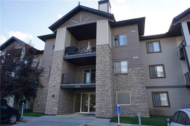 16969 24 Street SW #2203, Calgary, AB T2Y 0H8 (#C4275348) :: The Cliff Stevenson Group