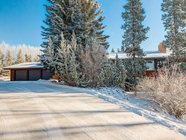75 Springside Street, Rural Rocky View County, AB T3Z 3M1 (#C4275375) :: Virtu Real Estate
