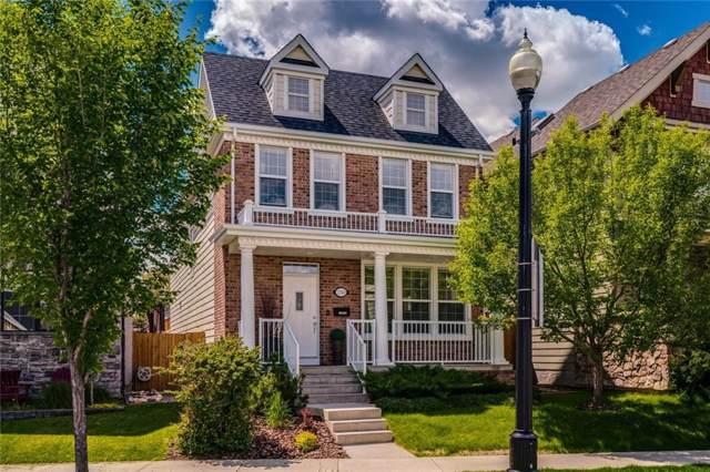 2741 Dallaire Avenue SW, Calgary, AB  (#C4275380) :: Redline Real Estate Group Inc