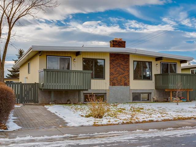 231 Silver Mead Close NW, Calgary, AB T3B 3V5 (#C4275381) :: Canmore & Banff
