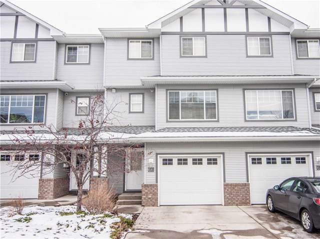 66 Crystal Shores Cove, Okotoks, AB T1S 2B4 (#C4275392) :: Redline Real Estate Group Inc