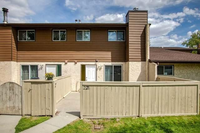 5404 10 Avenue SE #221, Calgary, AB T2A 5G4 (#C4275398) :: Virtu Real Estate