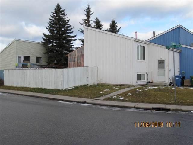 1209 53 Street SE, Calgary, AB T2A 1V6 (#C4275401) :: Redline Real Estate Group Inc
