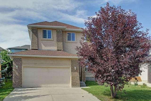 113 Elmont Bay SW, Calgary, AB T3H 4X8 (#C4275405) :: The Cliff Stevenson Group